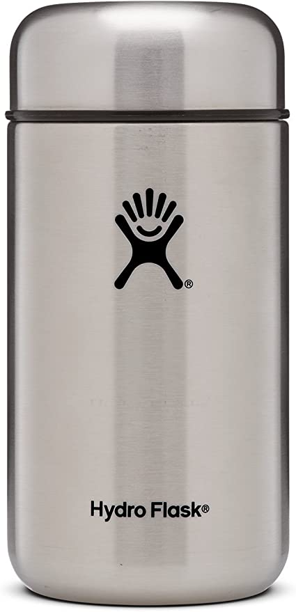 Amazon.com: Hydro Flask: termo con doble pared, aislado al ...