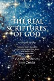 'the Real Scriptures' of God - Old Testament, James Platter, 1479703052
