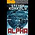 ALPHA: A Black Flagged Thriller (The Black Flagged Series Book 1)