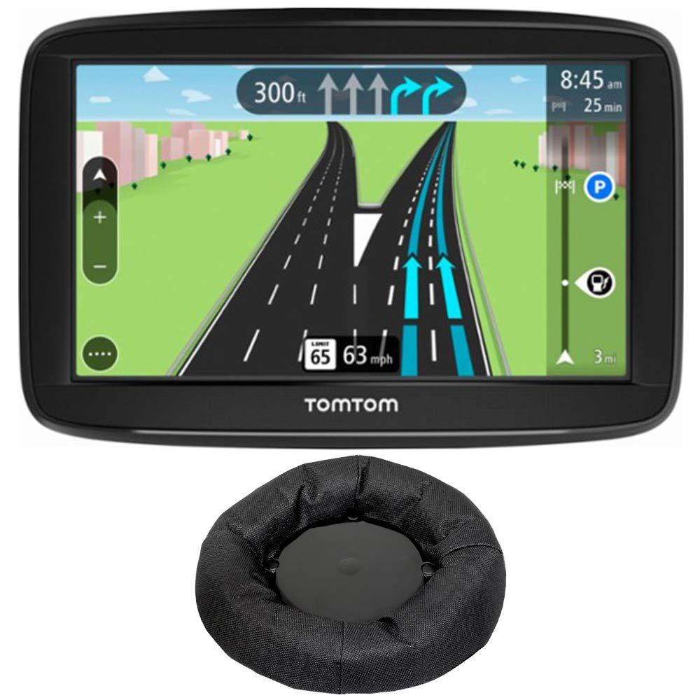 Amazon.com: TomTom (1AA5.019.01 Navegador GPS portátil para ...