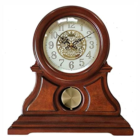 reloj de mesa Reloj de mesa para sala de estar Decoración ...
