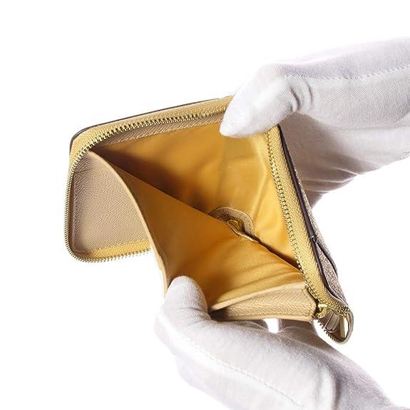 75c0cd8a379e Amazon | ミニ財布 レディース 人気 シンプル スターグリッター YKKファスナー 2019新品 zoone (ゴールド) | 財布