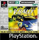 V-Rally (PSX) gebr.