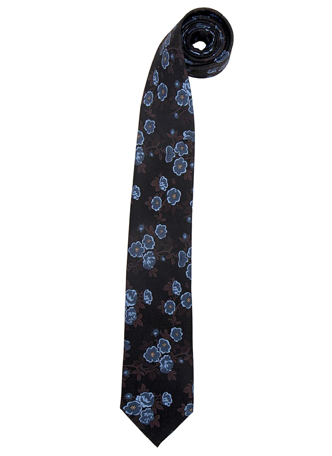 Elope Boys Tenth Doctor 50th Anniversary Neck Tie Standard 444383