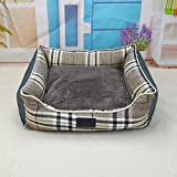 Aimeer Premium Quality Luxury Pet Beds. Small and Toy Breed Dog...