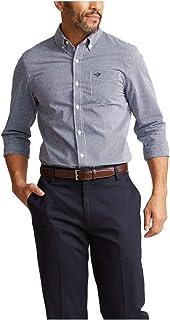 dockers Camisa con Cuello Abotonado para Hombre: Amazon.es: Ropa y accesorios