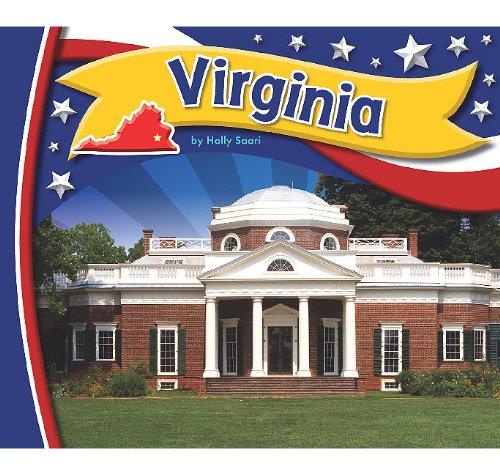 Download Virginia (Statebasics) Text fb2 ebook