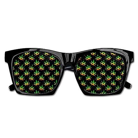 Malas hierbas primavera Up Party disfraz de malla de gafas ...