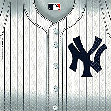 Nyy giveaways for birthday