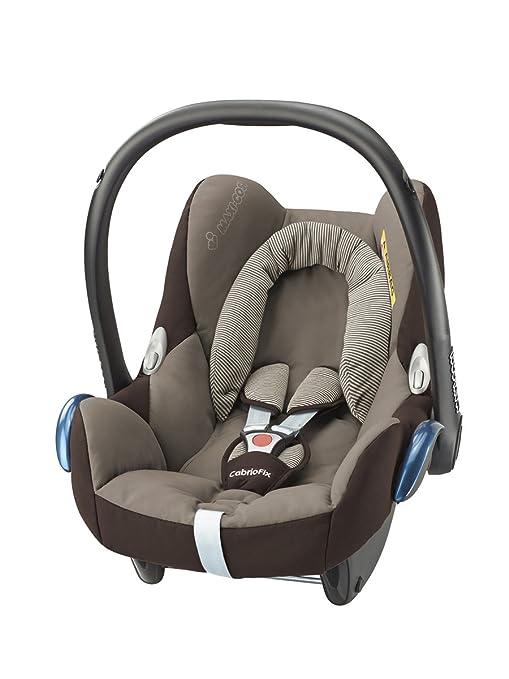 3 opinioni per Maxi-Cosi, Seggiolino auto per bambini, Groupe 0+, per bambini da 0 a 13kg,