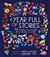 Year Full of Stories: 52 Classic Stories from All Around the World