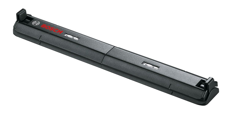 Bosch Akku Tacker PTK 3,6 LI (1000 Klammern, Ladegerä t, Metalldose, 3,6 Volt) 0603968100