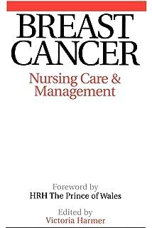 Breast Cancer Nursing Care and Management: Amazon co uk