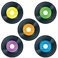 Carson Dellosa Records Cut-Outs (120068)