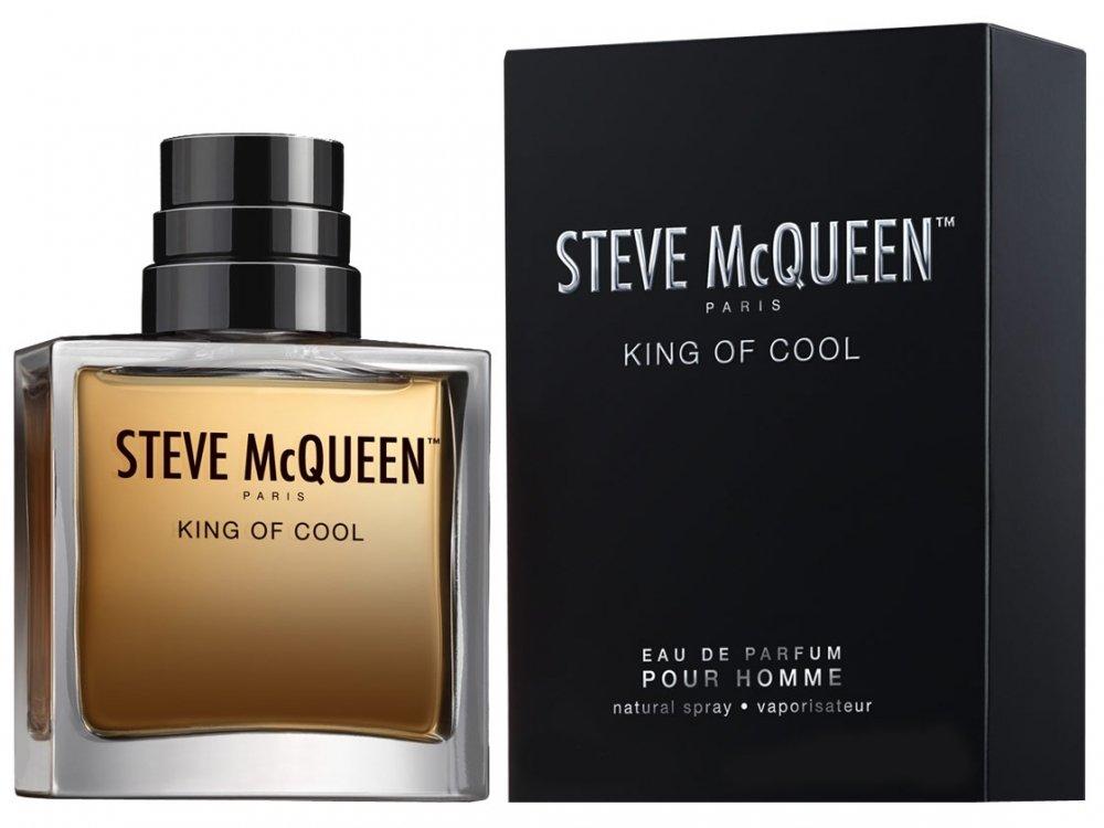 100 MlCuisine Parfum Steve Eau McqueenKing Cool De Of XTPkuOiZ