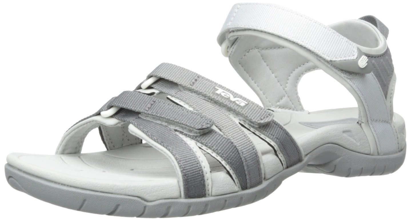 5cb8570ee248c Rubber sole Teva Women s Tirra Athletic Sandal Gradient B00ZCFKR8I 5.5 B(M)  US