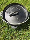 Campmaid 8' Dutch Oven - 60011