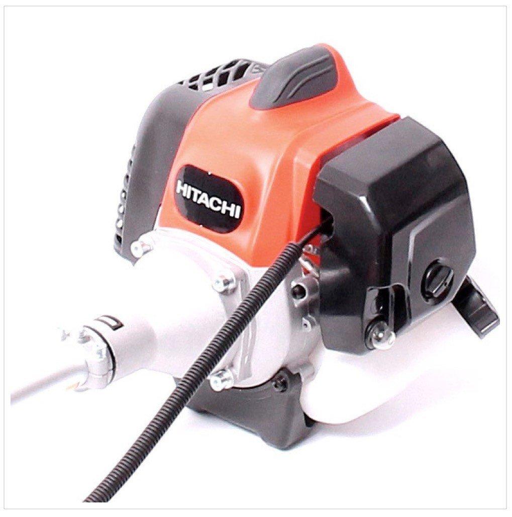 Hitachi CG31EBS - Desbrozadora a gasolina: Amazon.es ...