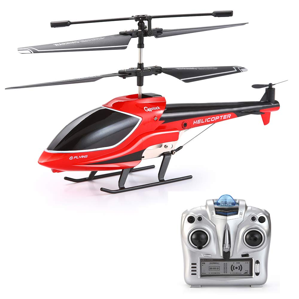 EXCOUP Remote Control Helicopter