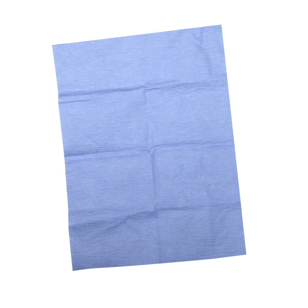 Trimaco 12-Inch by 16-1/2-Inch One Tuff Wiping Cloth, Dispenser Box of 75, 84075