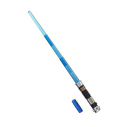 Star Wars Rache Der Sith Obi Wan Kenobi Elektronisches Lichtschwert