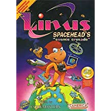 Linus Spacehead's Cosmic Crusade (NES)