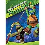 Teenage Mutant Ninja Turtles Table Cover, 54