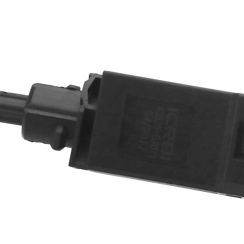 ENET 191945515B Interrupteur de feu de Frein en Plastique pour pi/èces de Carburant