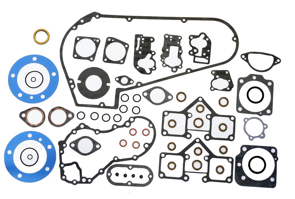 P400195850896 Complete Gasket Kit Athena
