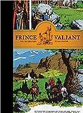 Prince Valiant Vol. 18: 1971-1972 (Vol. 18) (Prince Valiant)