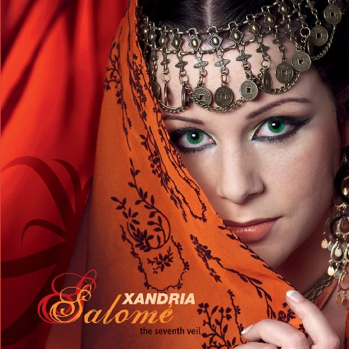 Xandria - Salomé The Seventh Veil - Zortam Music