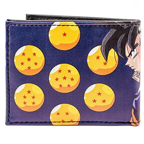 Toei Dragonball Z Goku Vegeta Gelb Portemonnaie Geldbörse wfuxtIdKQ ...