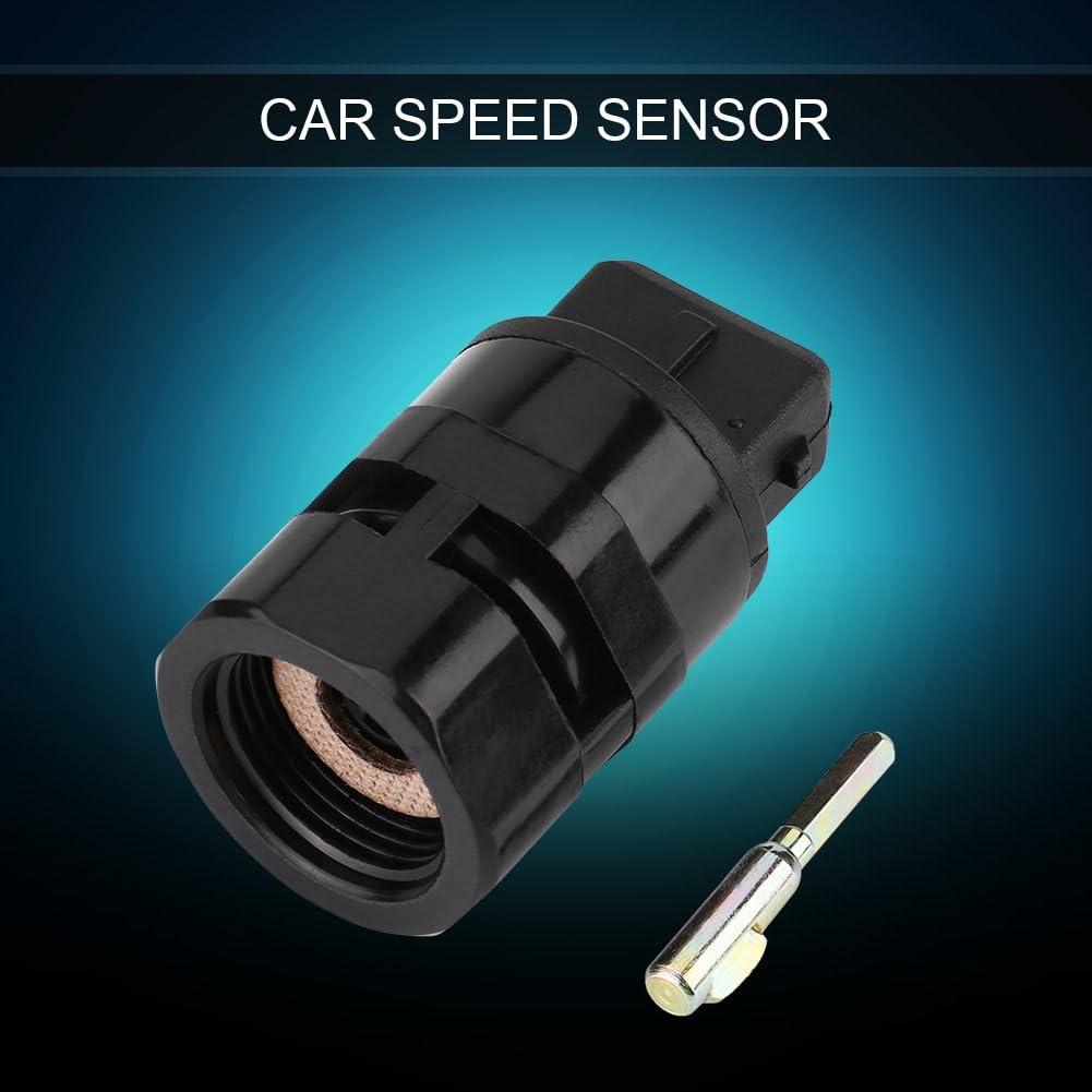 Cuque MR122305 Sedan Speed Sensor for Mitsubishi Montero Montero Sport V6 Pajero Shogun L200 L400 1994-2000 5S4783 SU5487 Plastic Brass Black Special