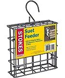 Stokes Select Suet Bird Feeder, One Suet Capacity