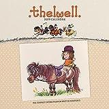 Thelwell Calendar 2019
