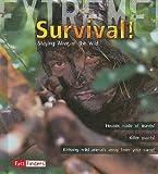 Survival!, Ross Piper, 1429631104