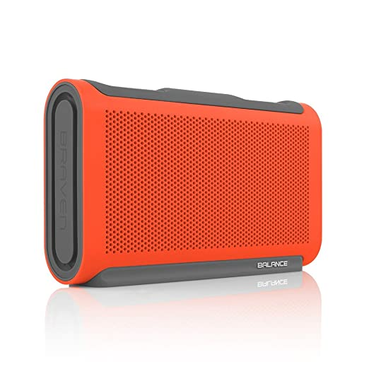 The 8 best braven balance portable wireless bluetooth speaker