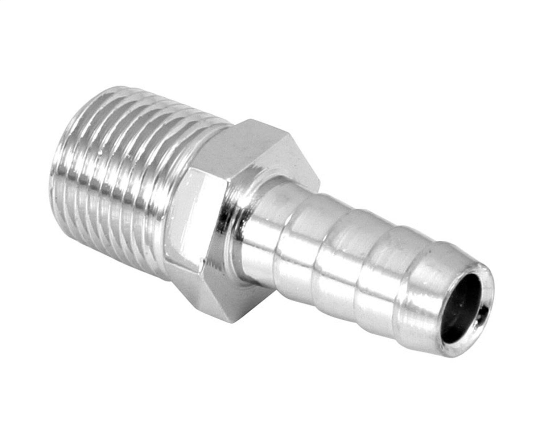 Spectre Performance (5945) 3/8' Chrome Fuel Fitting SPE-5945