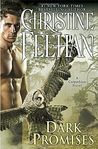 0425277356 - Christine Feehan: Dark Promises - Livre