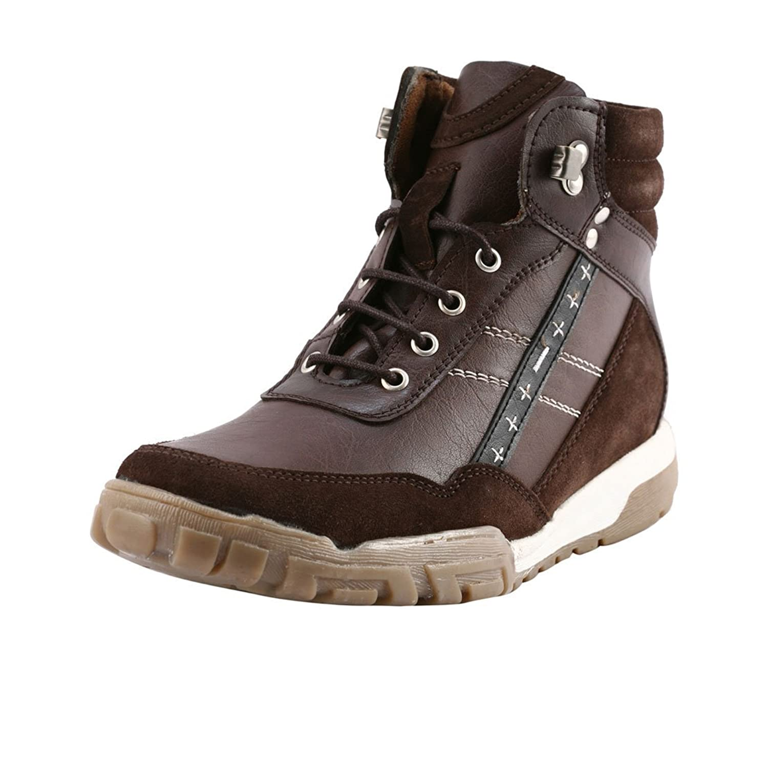 Bacca Bucci Men's PU Poly Synthetic Leather Boots
