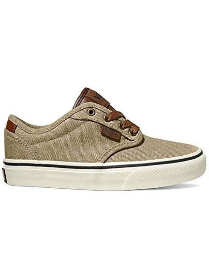 Vans Unisex Kids Atwood Deluxe Vzstk6v Trainers  Amazon.co.uk  Shoes   Bags 2321785288