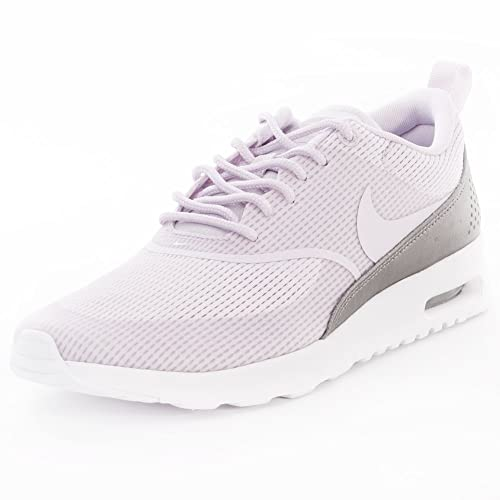 the latest be8a3 276ad Nike Donna W Air Max Thea Txt Scarpe Sportive Blu Size  43