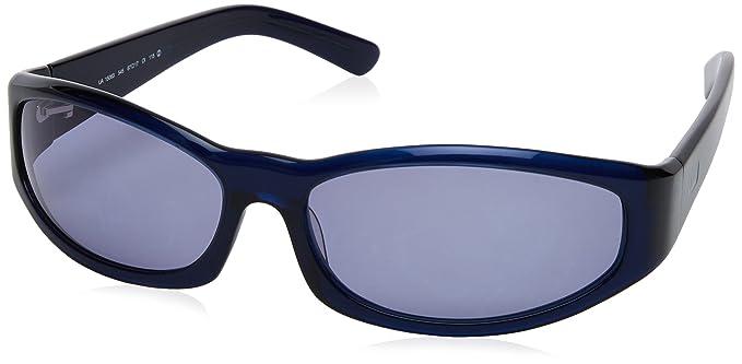 Adolfo Dominguez Ua-15063, Gafas de Sol para Mujer, Azul ...