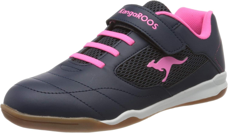 KangaROOS Unisex-Kinder Raceyard Ev Sneaker