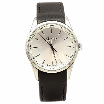 1c46f8886 Image Unavailable. Image not available for. Color: Calvin Klein Bold Men's  Quartz Watch K5A311C6