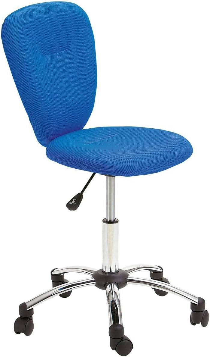 AltoBuy Bonnie Chaise de Bureau Bleue: : Cuisine