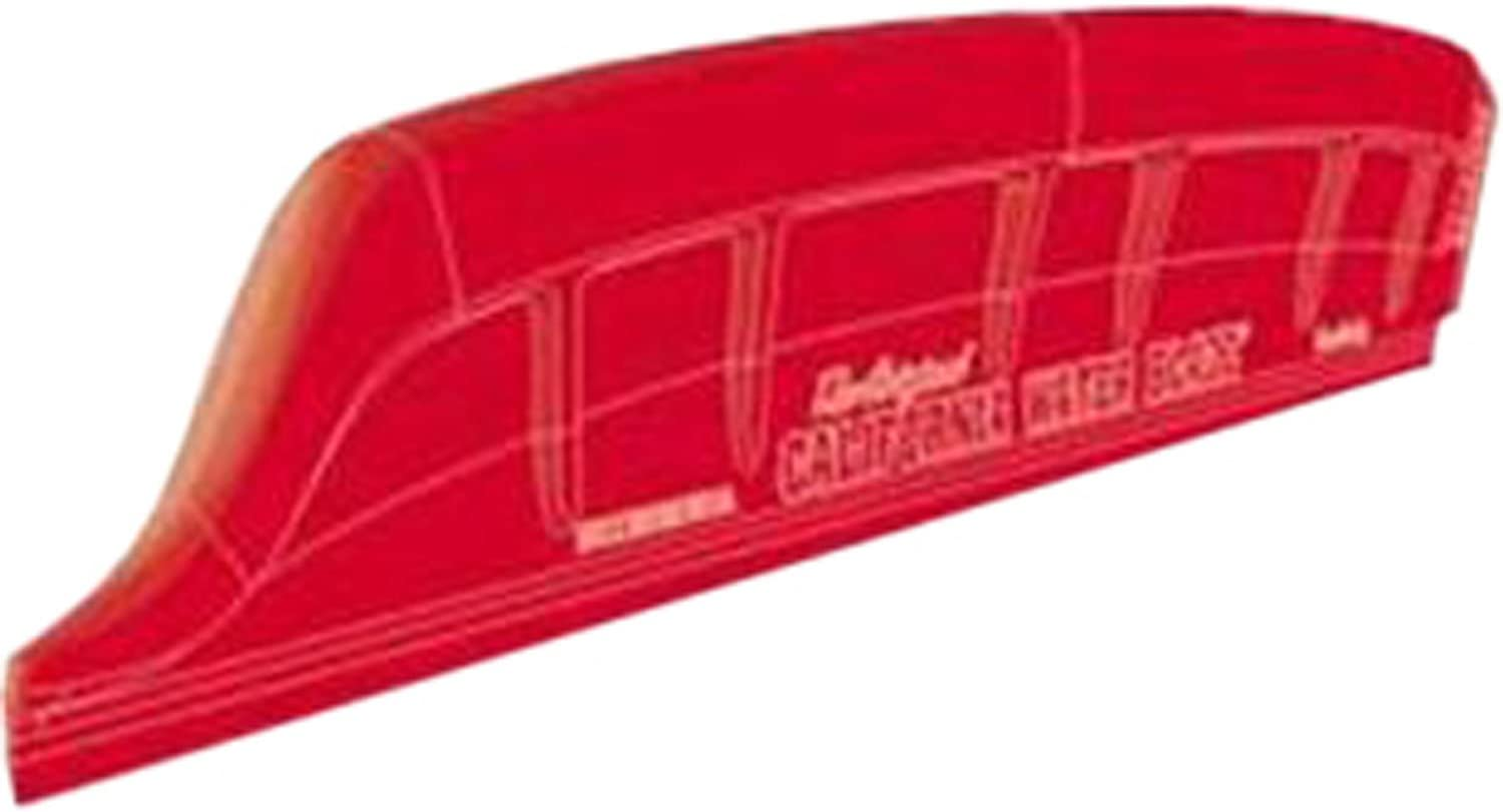 The Original California Car Duster 20105 Clear Dry Blade