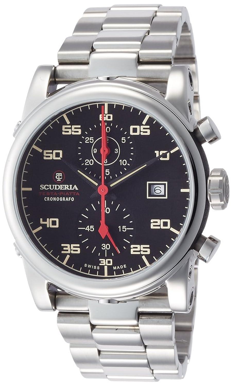 [シーティー スクーデリア]CT SCUDERIA 腕時計 CS30105 【正規輸入品】 B06VVJSKWX