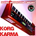 KORG 01/W THE very Best of - Large Original 24bit WAVE/KONTAKT Samples Library on DVD or download by SoundLoad
