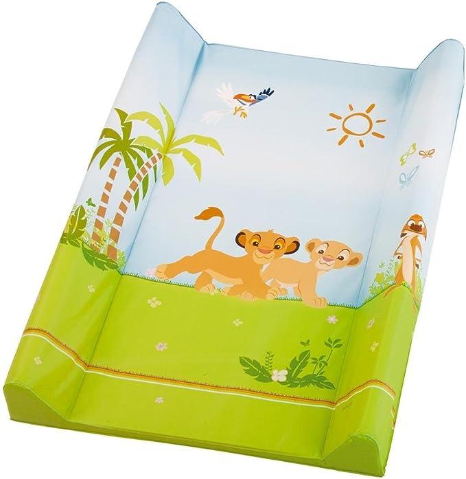 85 x 72 cm 180 x 33 cm Lemon Chill Matelas /à Langer Large Inclus D/ès 0 Mois Rotho Babydesign Ensemble Coussin dAllaitement Mini
